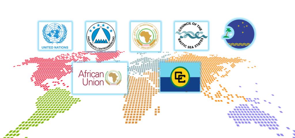 hwpl france - DPCW - Soutiens des organisations inter gouvernementales au niveau national