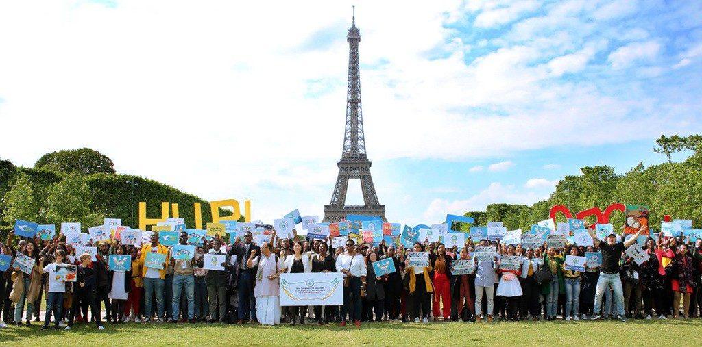 hwpl France Paris 2019